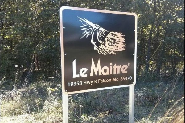 Le Maitre Investment in Manufacturing: New Pyrotechnics Factory in Missouri, USA