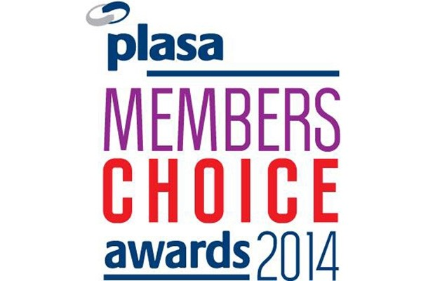 Salamander Quad Pro Nominated for Plasa Members Choice Awards