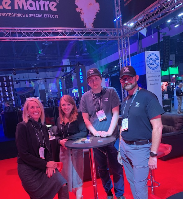 Thanks for stopping by at LDI